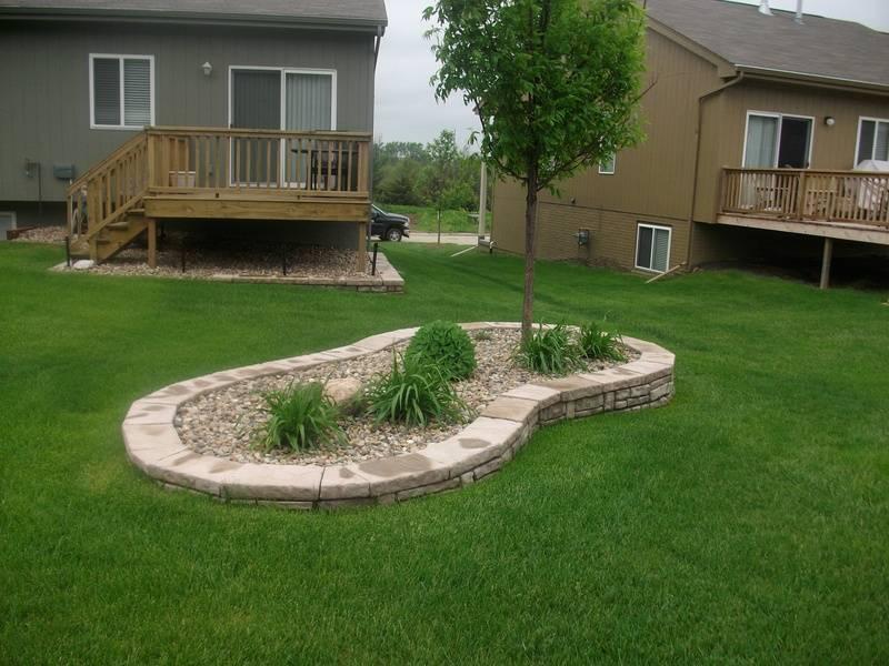 Cornerstone planter