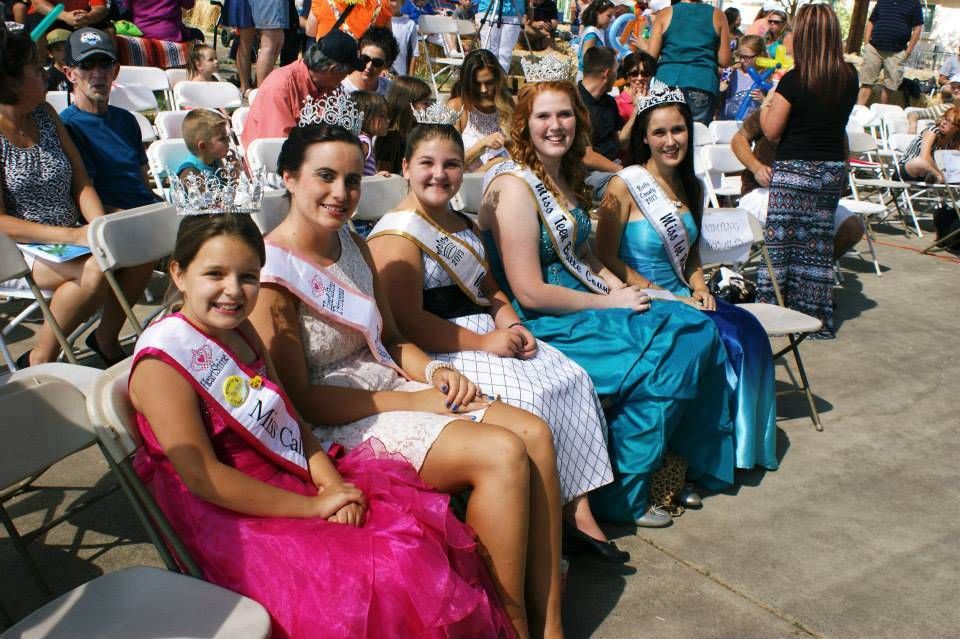 The County Fair Pageants!