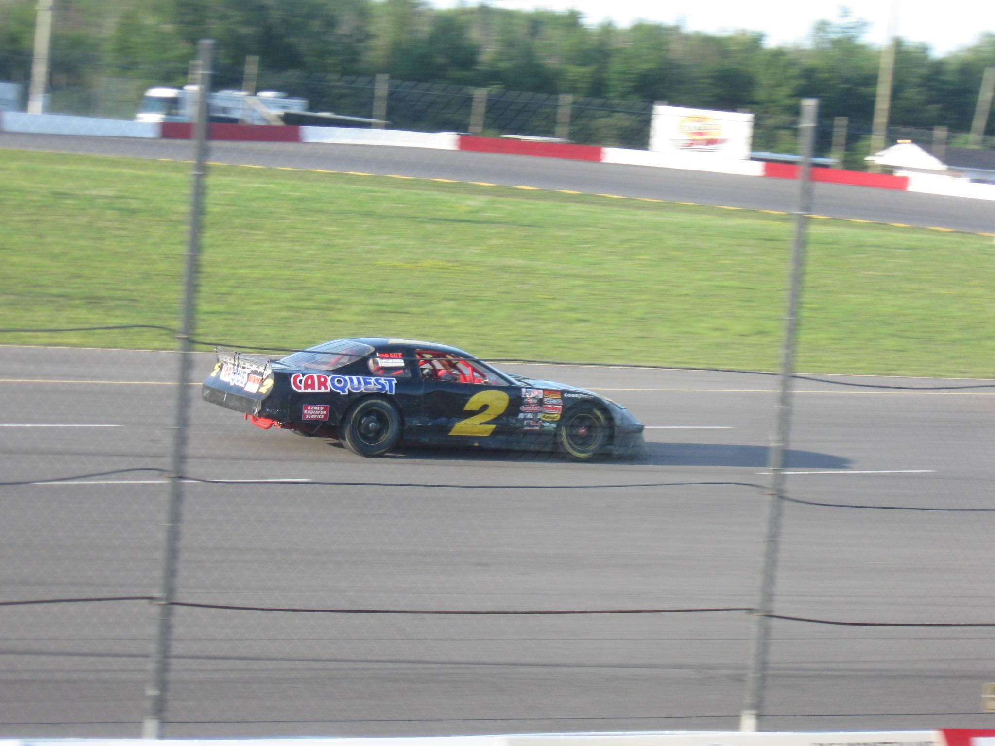 Capital City Speedway July 13, 2011