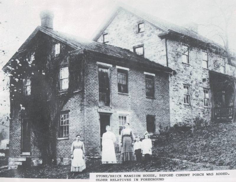 Brumbaugh House
