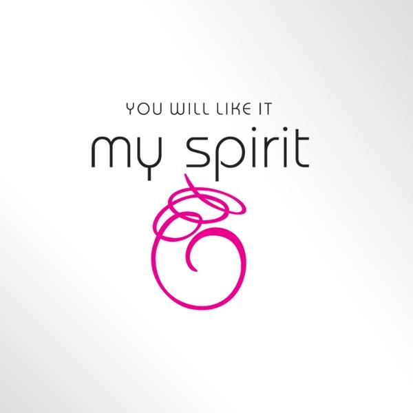 logotip My spirit