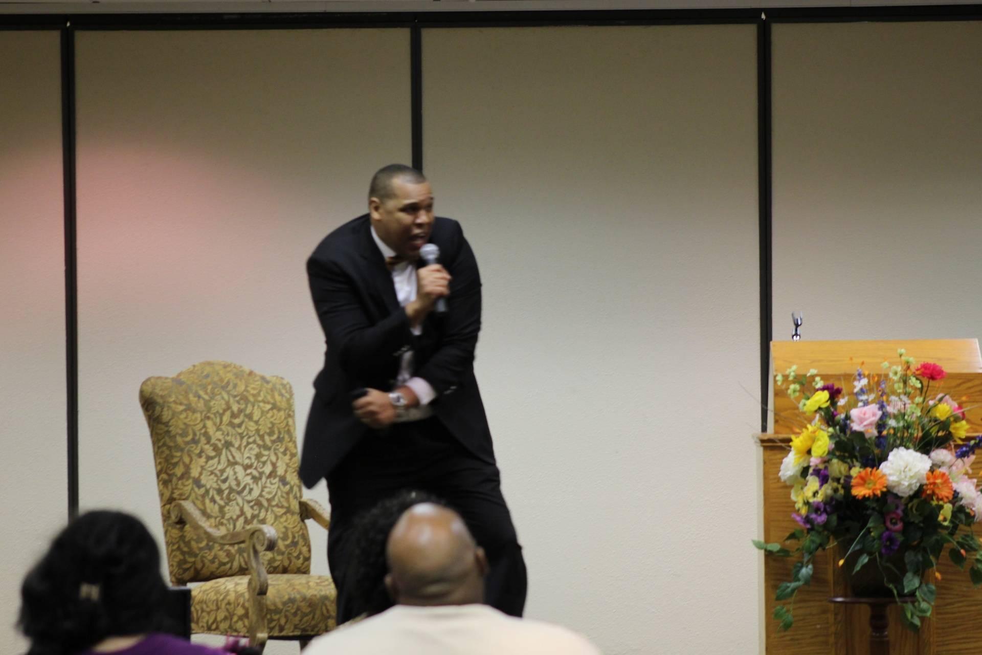Pastor Lias