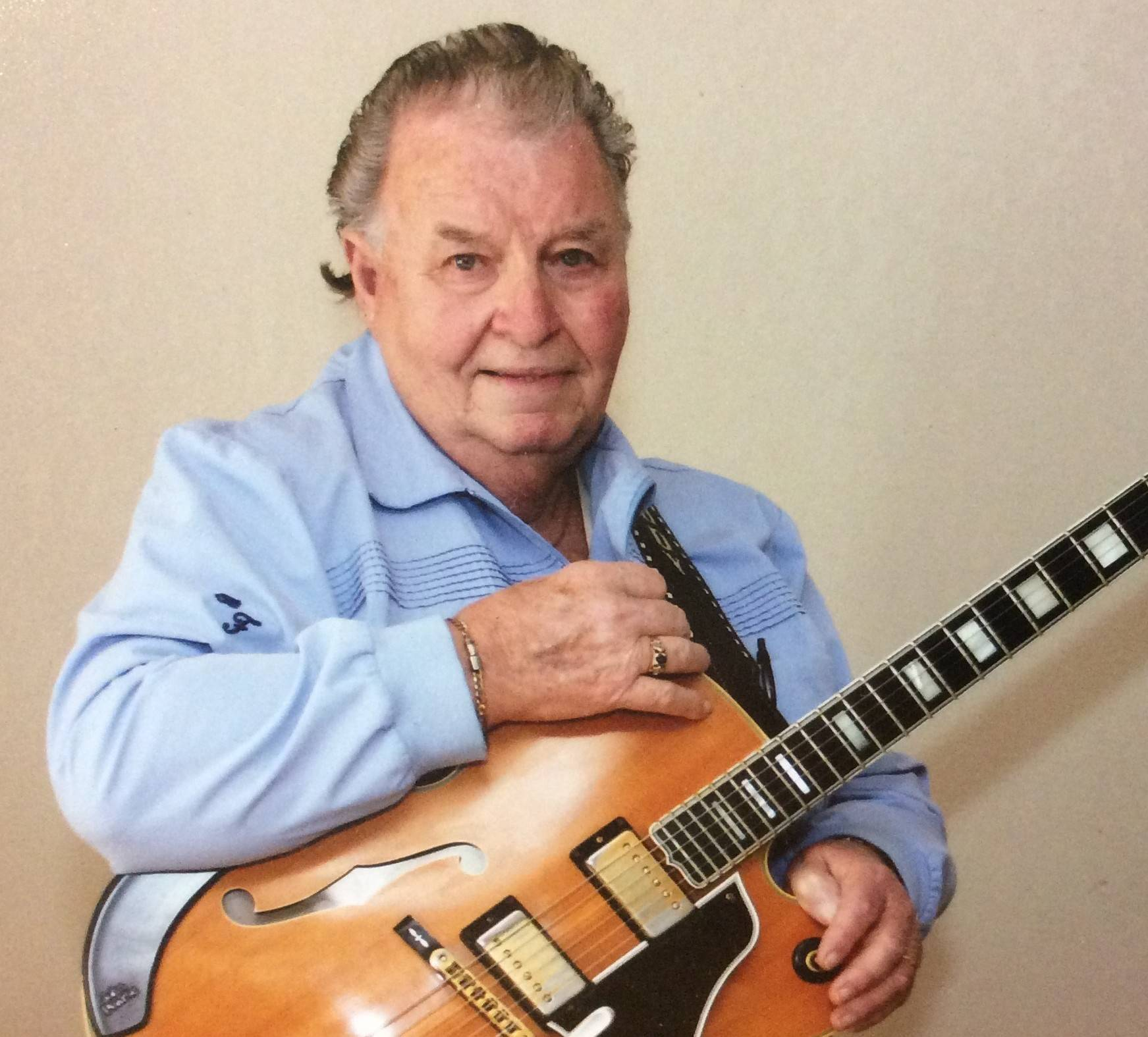Buddy Ferguson, 01/18/2008
