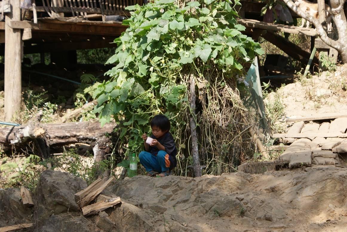 Northern Thailand 24