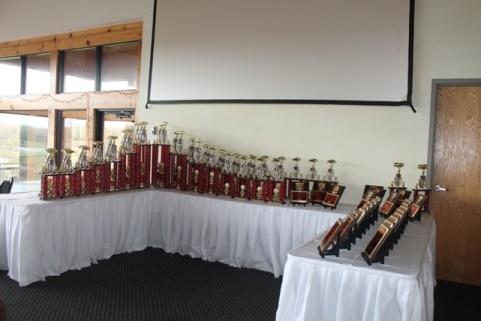 Cherry Raceway 2013 Banquet