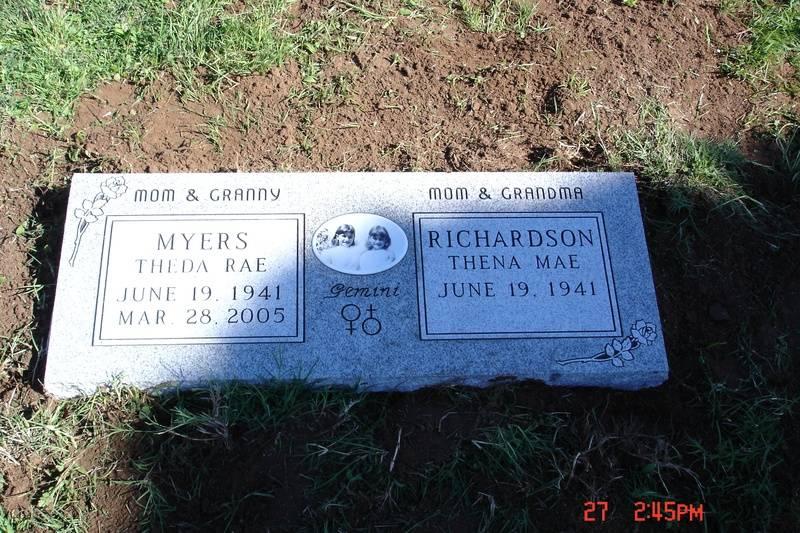 Masonic Cemetery, Seymour, Texas