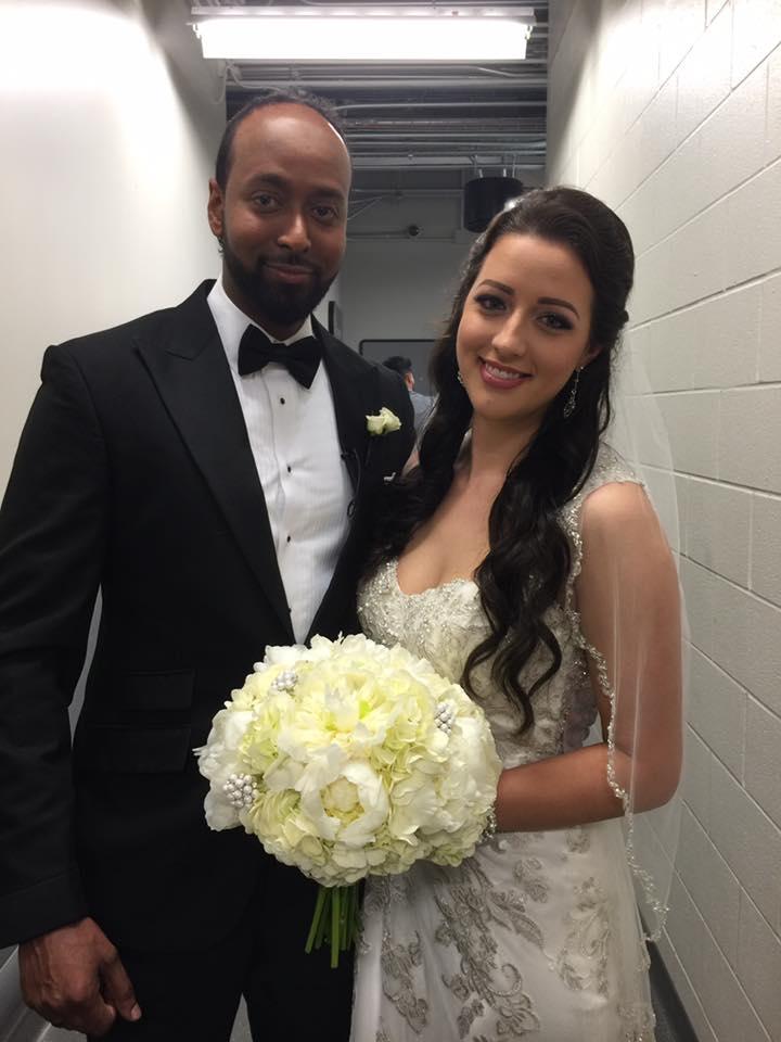 Mohamed and Danielle