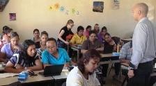 VSB subsidieert ICT-vorming voor de leraren