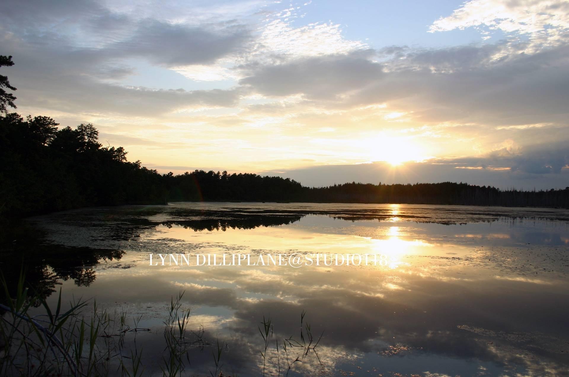 Sliver Lake