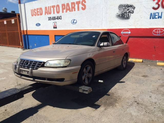 cash for junk cars miami