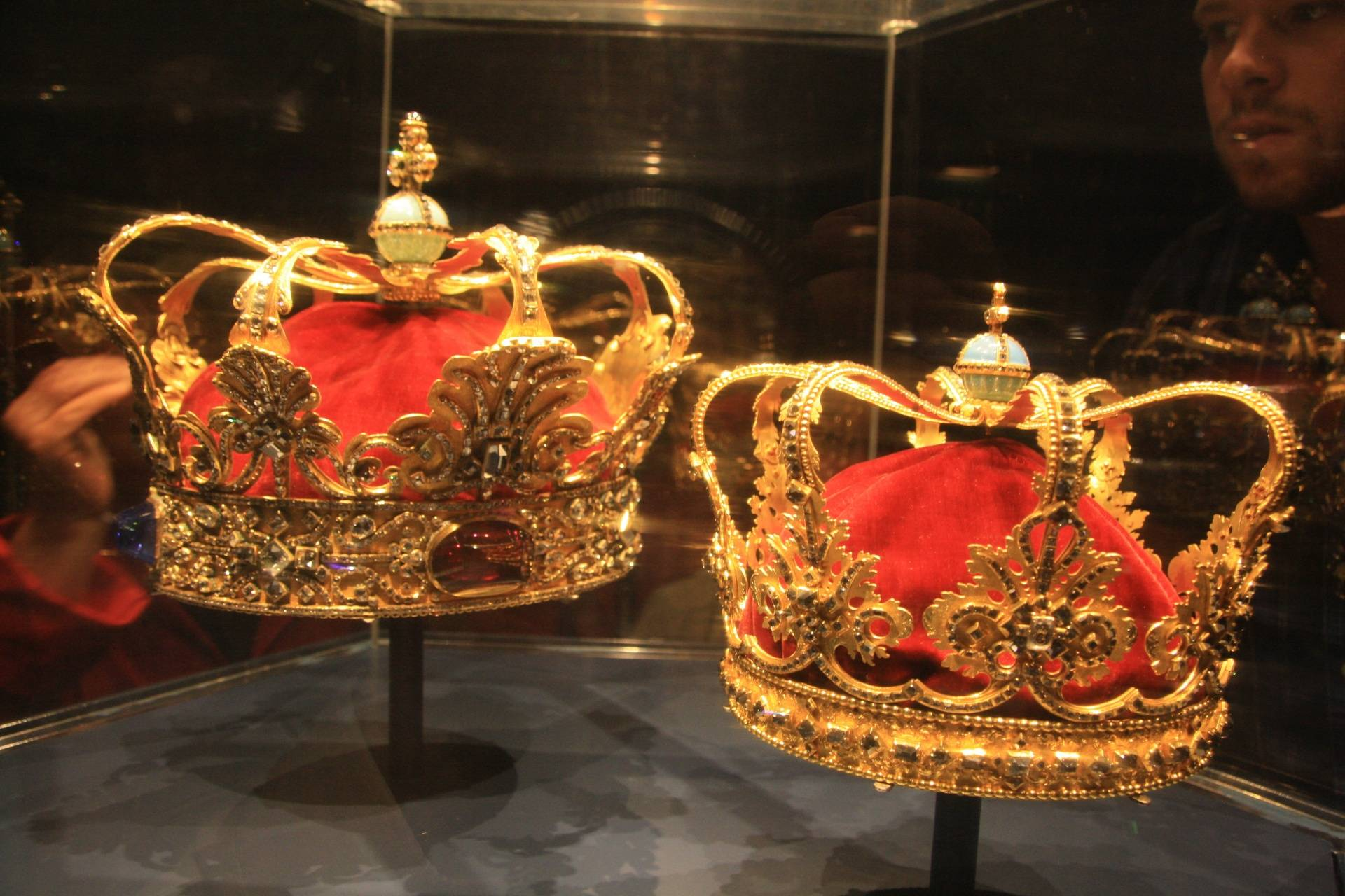Crown Jewels, Copenhagen, Denmark