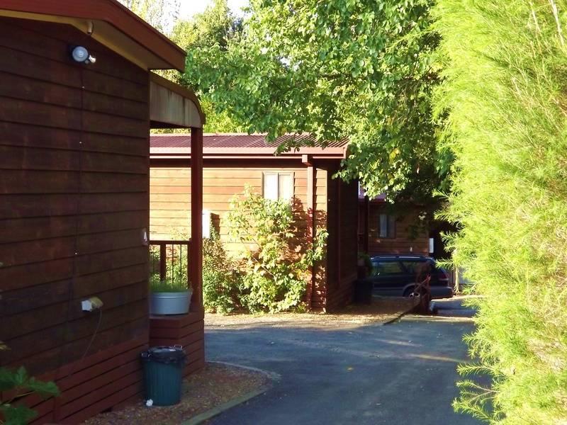 Cabin 4 & 3