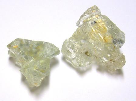September 2010 Mystery Mineral 3