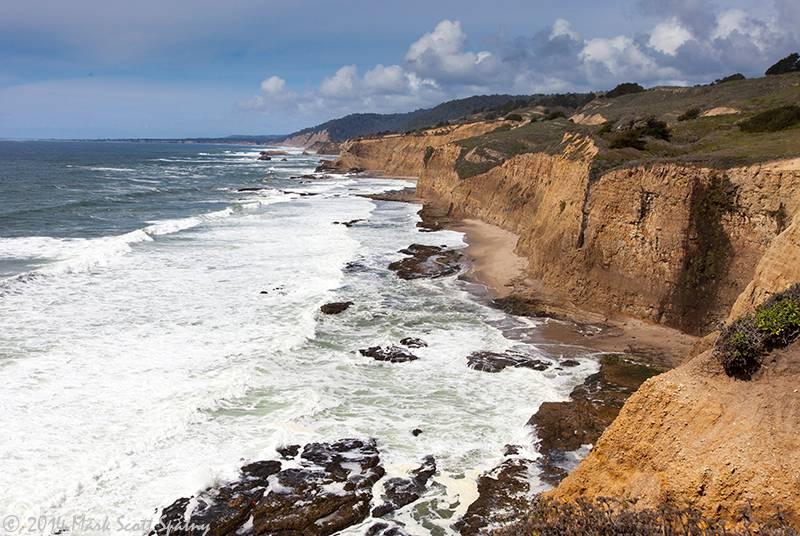 Santa Cruz #3
