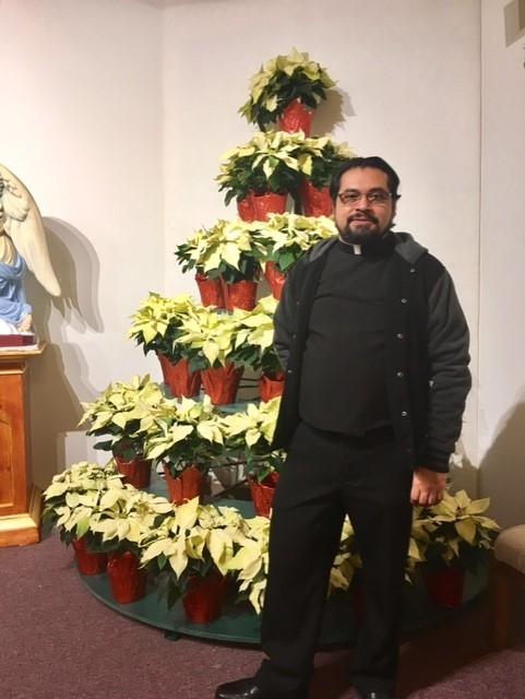 Fr. Martin Cornejo