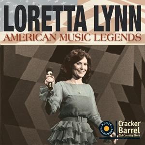 Cracker Barrel American Legends