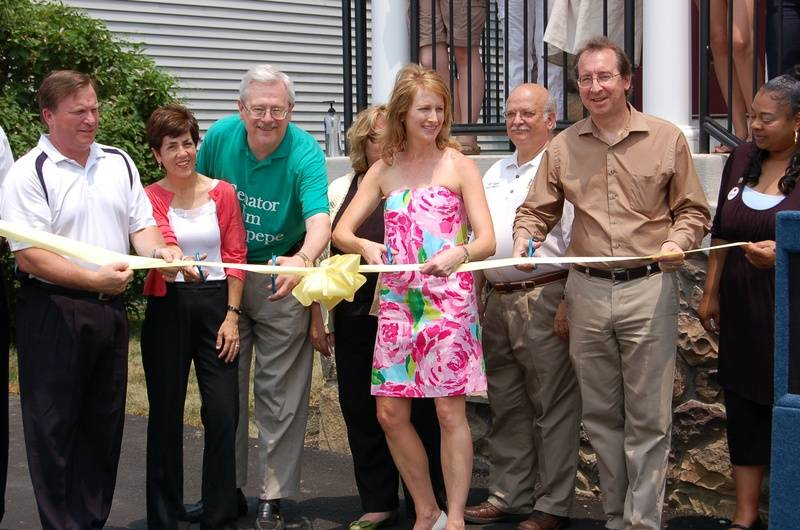 LARS Open House and Ribbon Cutting