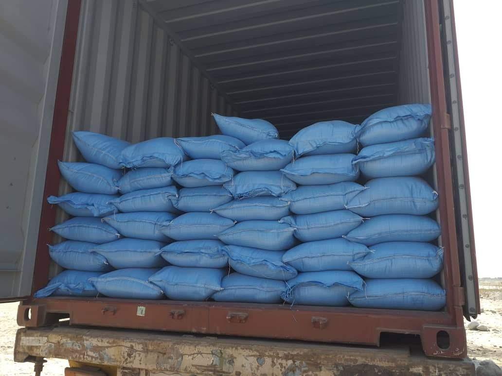 Buckwheat Exports