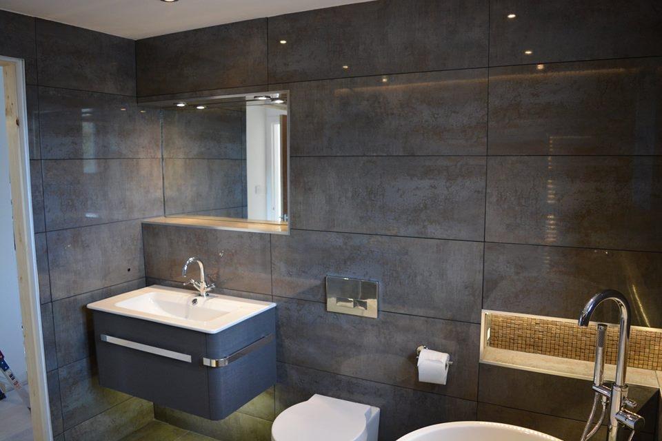 Bathroom Renewal Glasgow