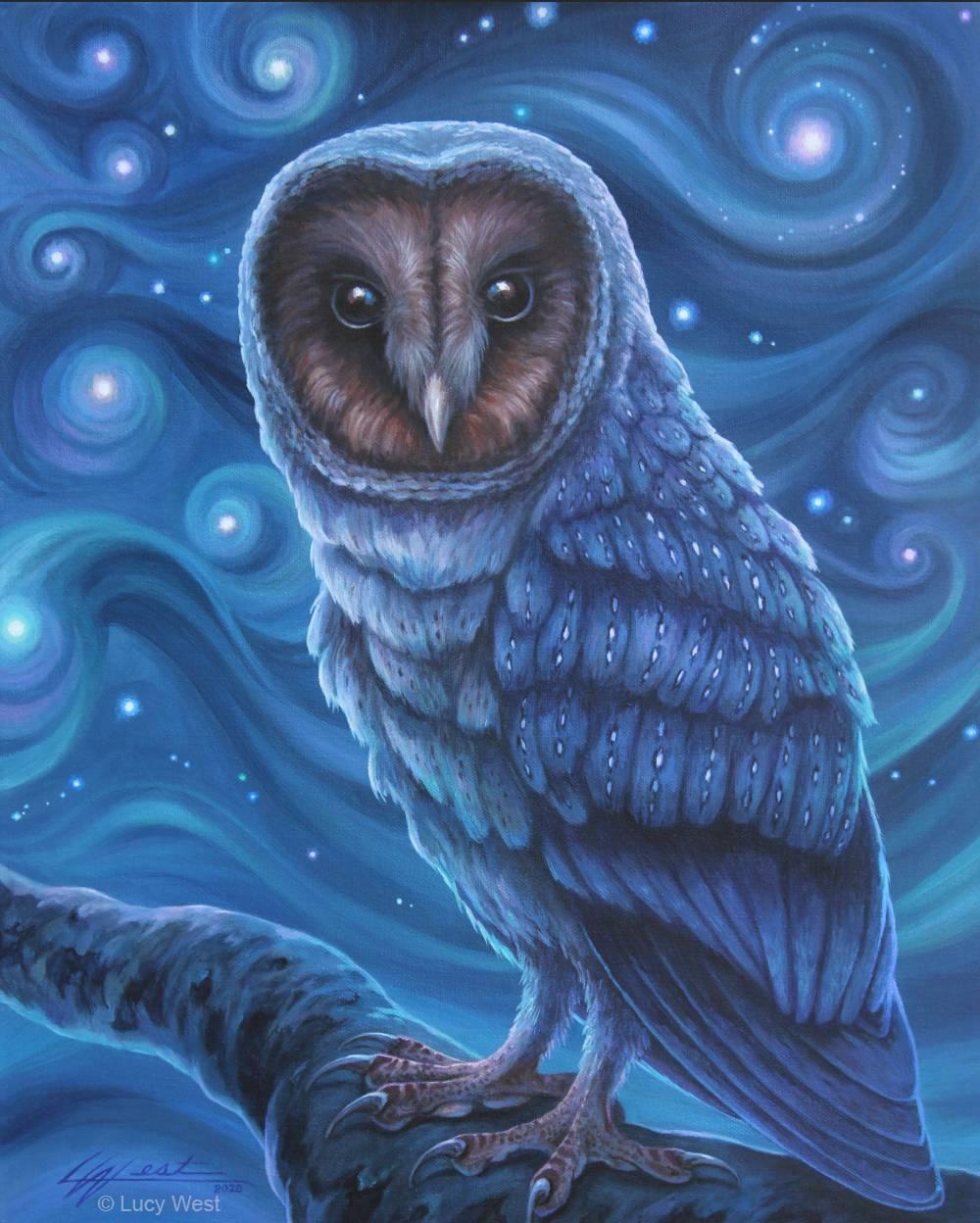 Night Owl  / 2020