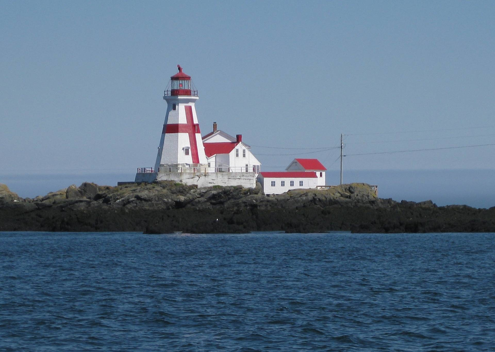 East Quoddy Point Maine