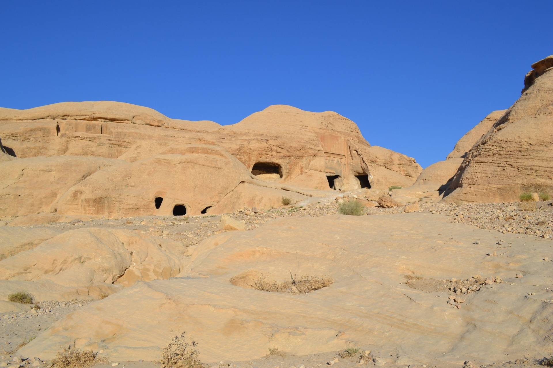 Cave Homes 2