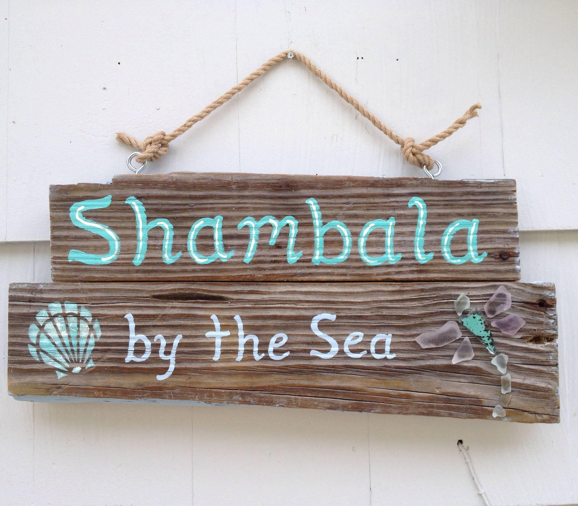 Shambala by the Sea