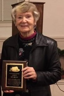 Joyce Welbern - Citizen of the Year