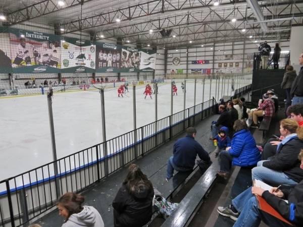 Reisterstown Sportsplex