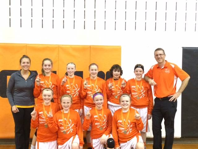 February 15, 2014 Grinnell Jam Champs