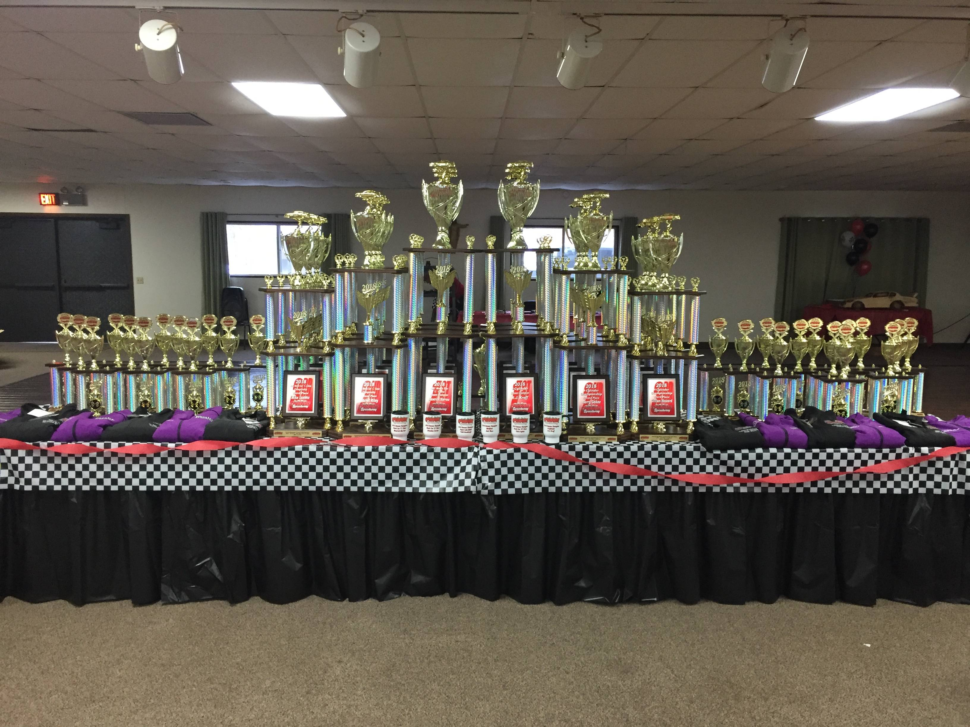 Goin' Green Trophies & Awards, 891 US 31 South, Traverse City, MI, 49685, USA