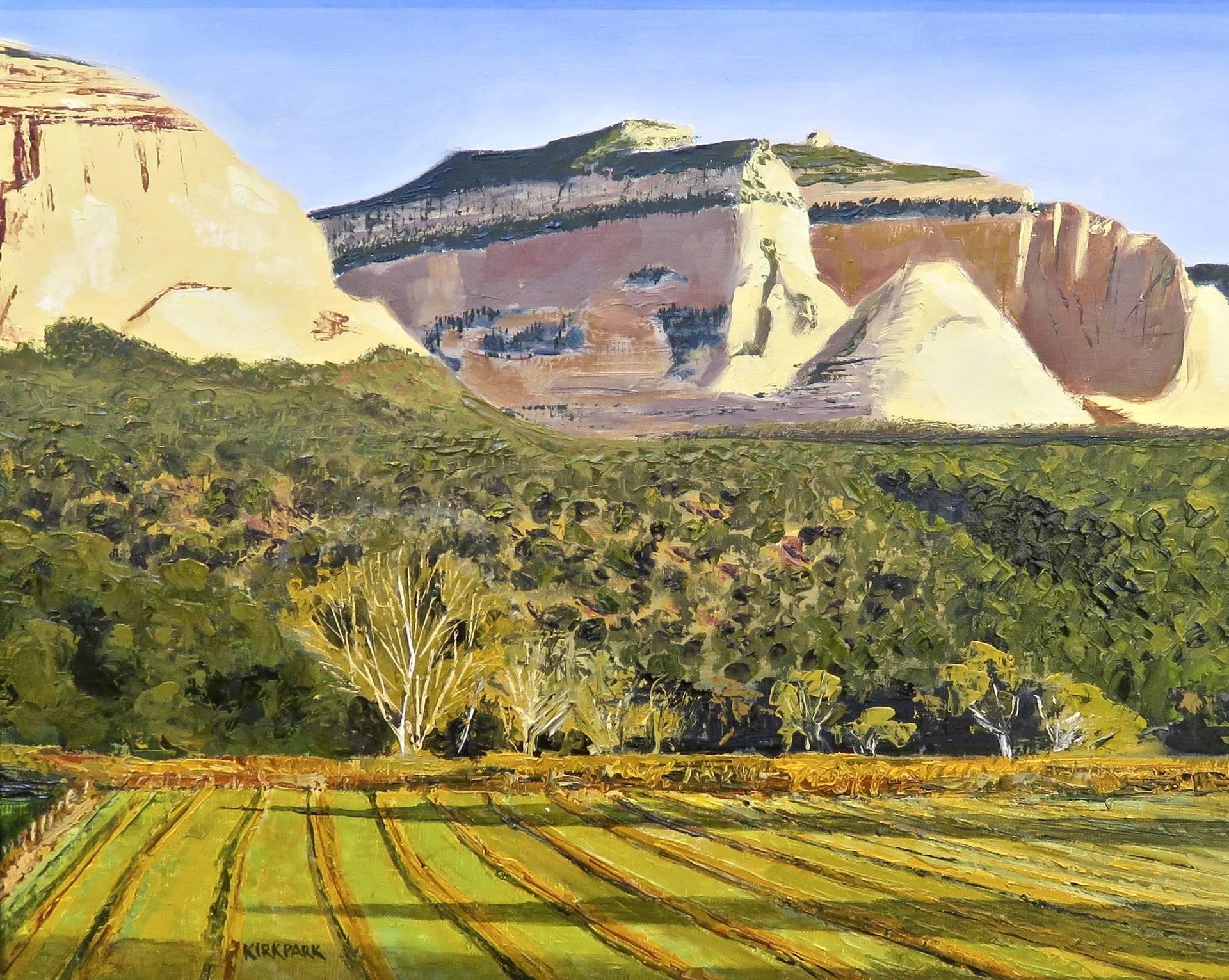Mount Carmel Cliffs