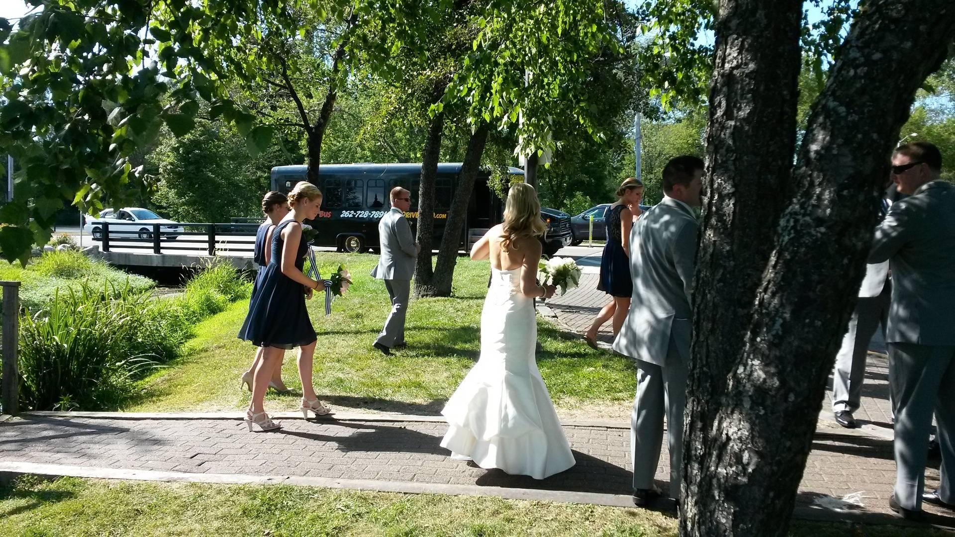 Kucik Wedding 2