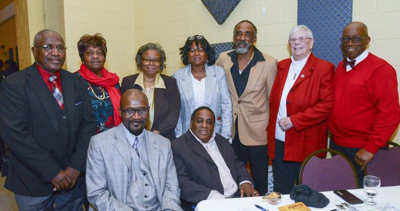 Some of the Board Members