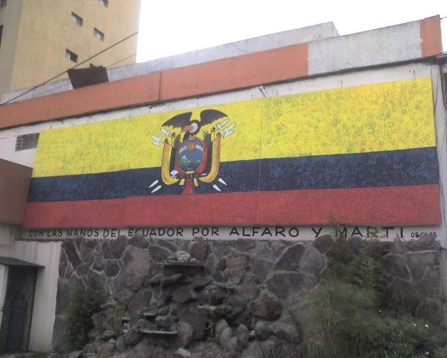 Av. Colon y De Almagro