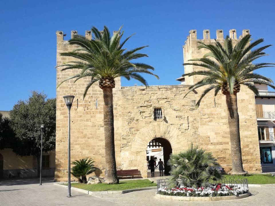 Alcudia-Altstadt