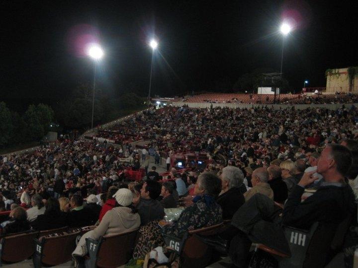 Verizon Wireless Amphitheater