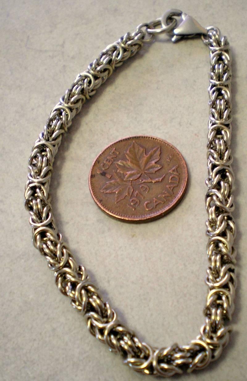 Byzantium chain