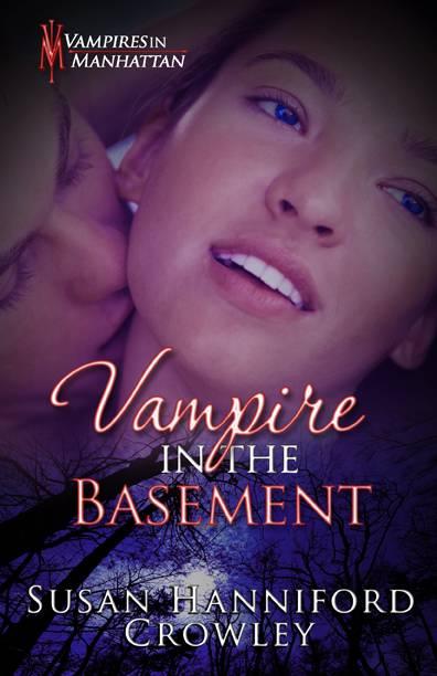 Vampire in the Basement