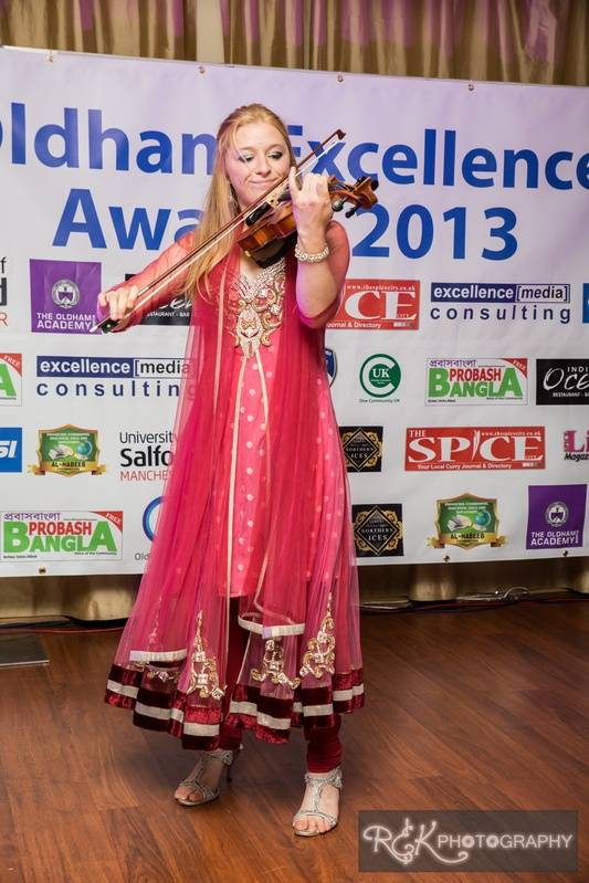 oldham excellence awards
