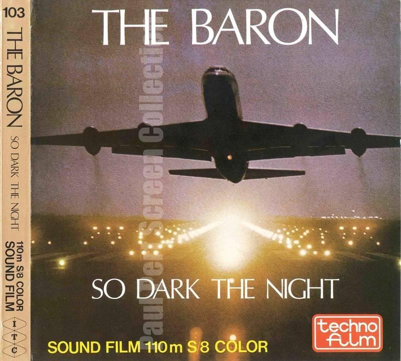 The Baron - So Dark the Night