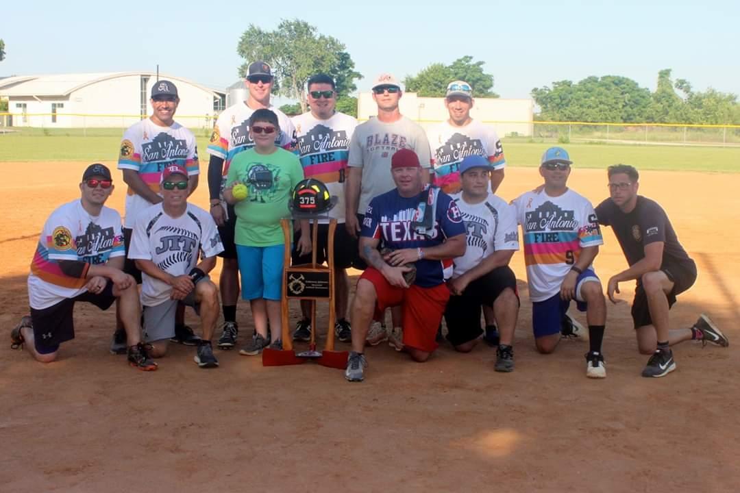 1st Place Winners-San Antonio