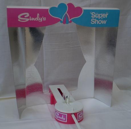 Sindy Super Show