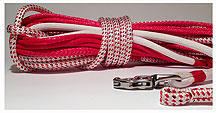 Halyard for a Chesapeake area J120