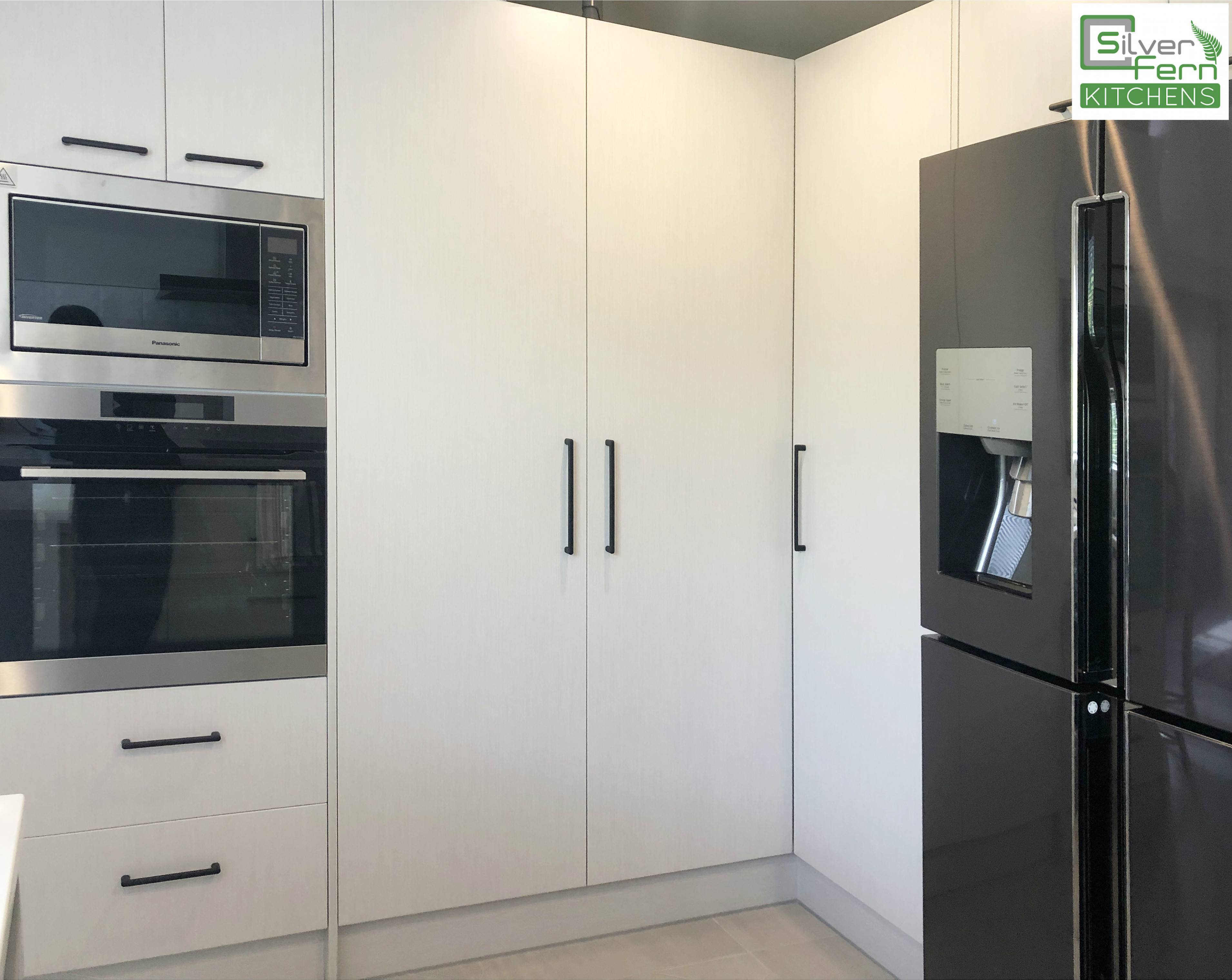 Kitchen Transformation in Avonhead