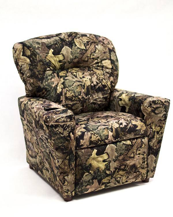 #TW800R Tween Recliner  - Harvest