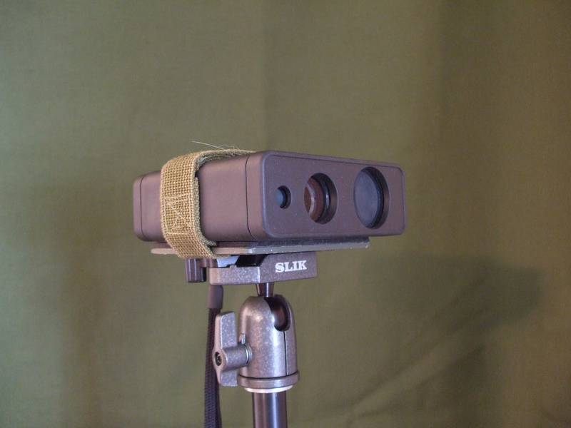 Leica 1200 Scan LRF