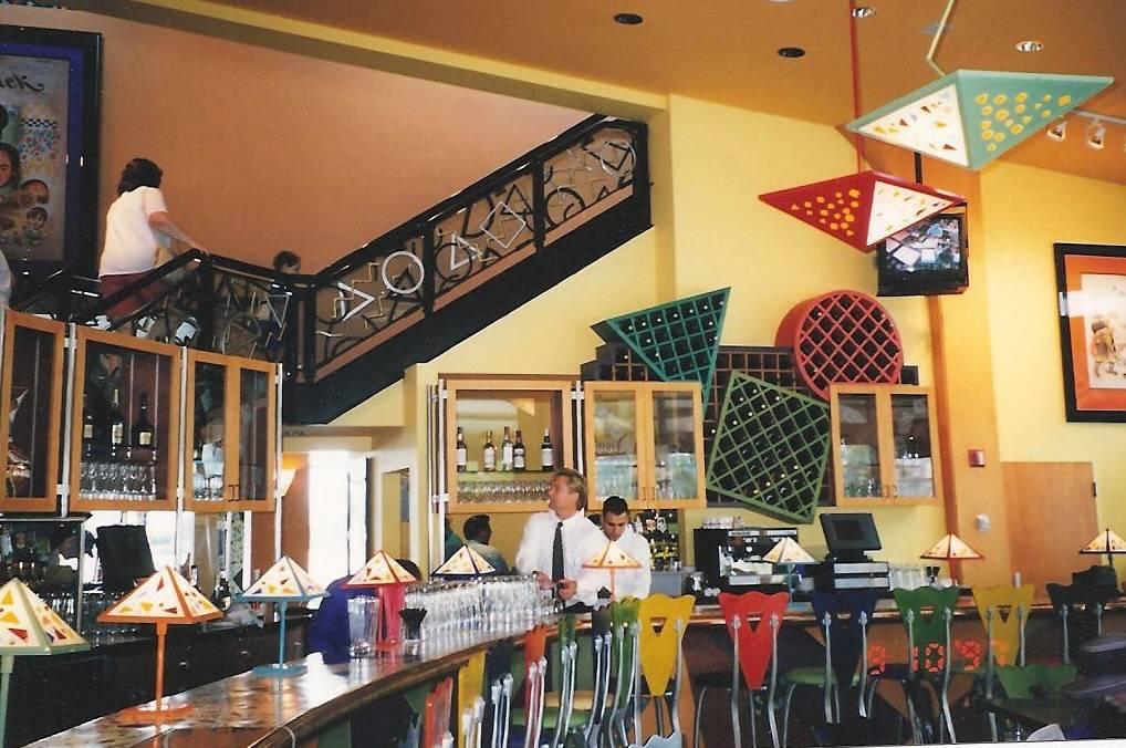 Wolfgang Puck Cafe, Orlando