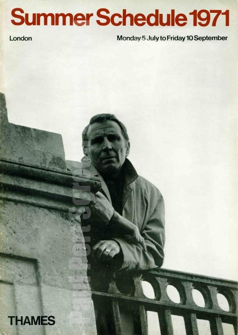 Public Eye - Alfred Burke