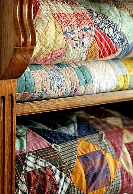 Comfy Handmade Quilts
